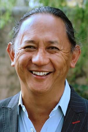 Dzigar Kongtrul Rinpoche