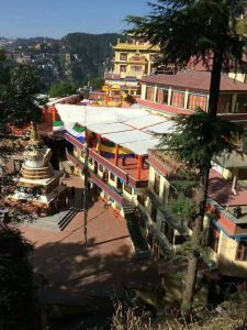 Dorje Drak Monastery