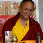 HE Dzigar Kongtrul Rinpoche