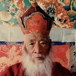 Parinirvana of Kyabje Chatral Sangye Dorje Rinpoche
