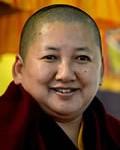 Jetsün Khandro Rinpoche
