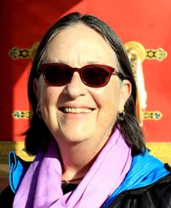 Lopön Helen Berliner