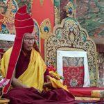 Kyabje Khochhen Rinpoche