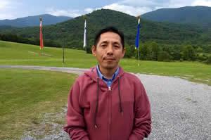 Dr. Tsewang Rigzin