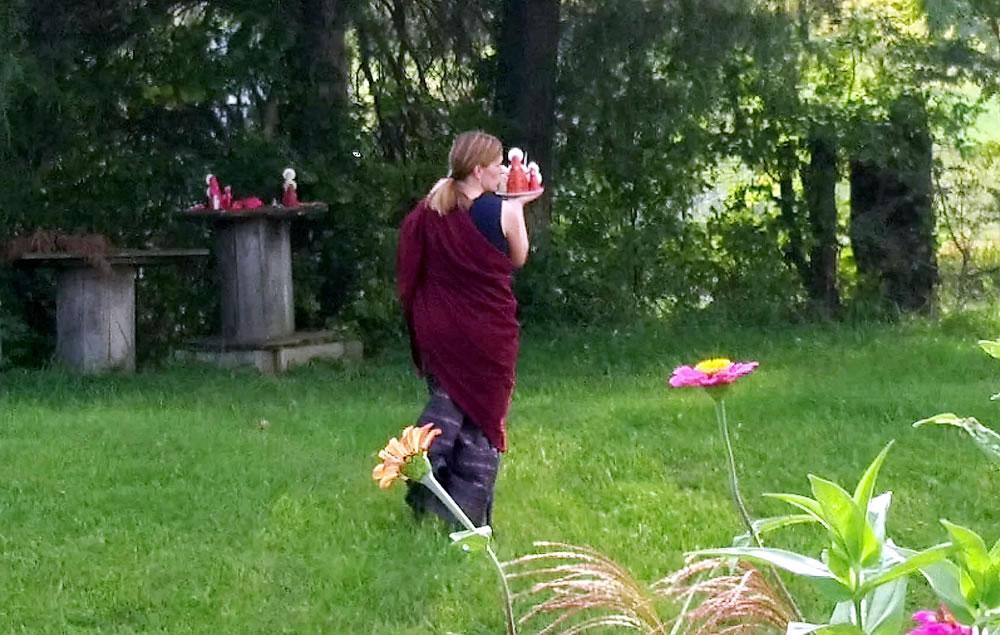 Minling Dorsem Drubchö at Lotus Garden