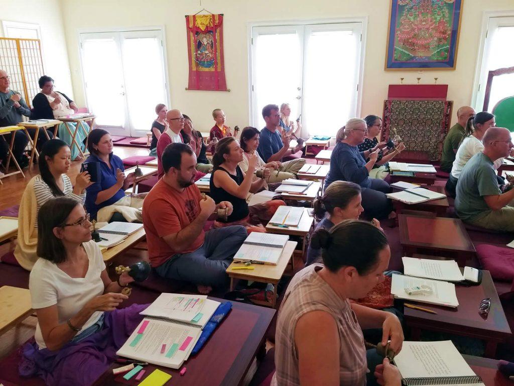 Liturgy review class
