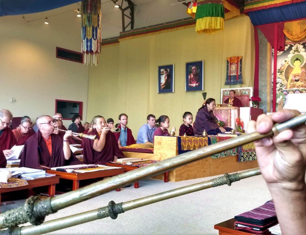 Lotus Garden 15th Anniversary - Riwo Sangchod